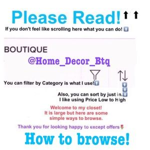 Browse!
